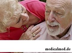 Апраксия может развиваться после перенесенного инсульта