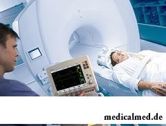 МРТ - метод диагностики арахноидальной кисты