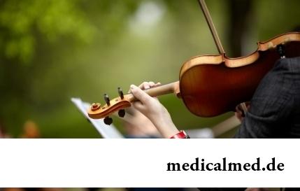 Арт-терапия: музыка, которая лечит