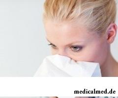 Атрофический ринит - воспаление слизистой носовой полости