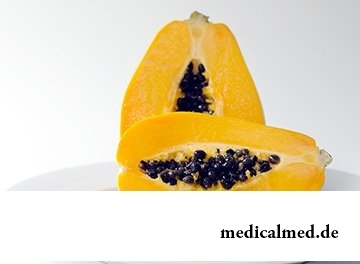 Чем полезны плоды азимины