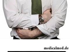 Чередование диареи с запорами - один из симптомов бабезиоза у детей