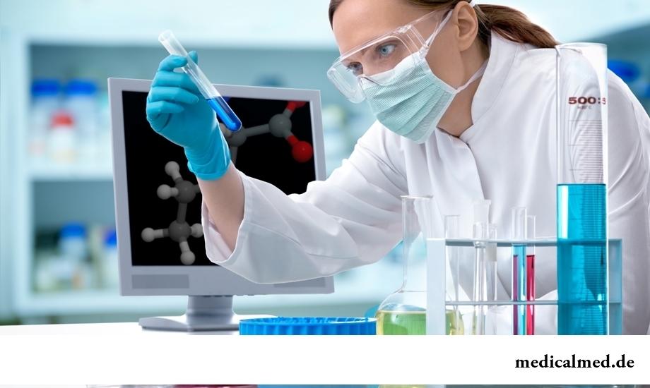 Бактериолог - обязанности, специфика профессии