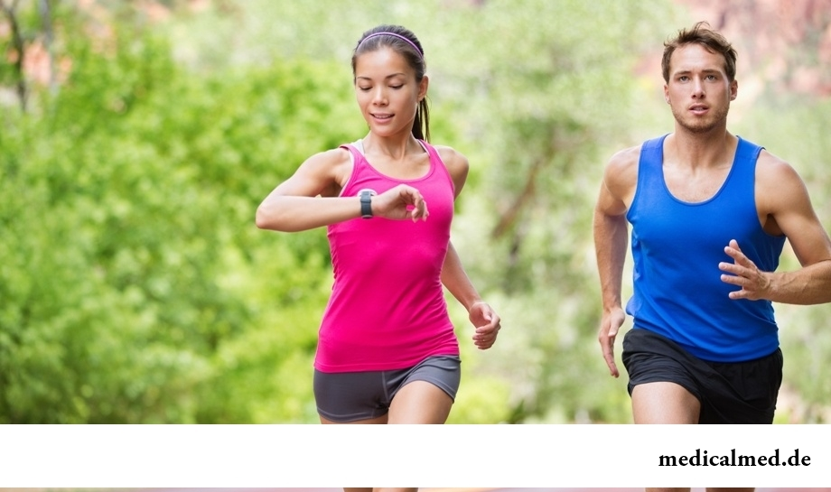 Бег трусцой: как не навредить здоровью?