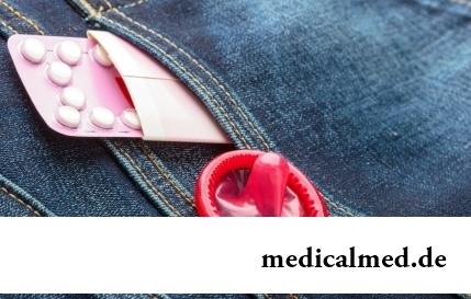 Контрацепция: кто же отвечает за предохранение?