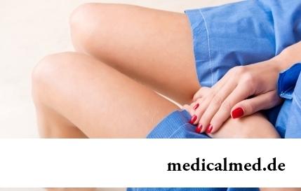 Частые женские болезни и их симптомы
