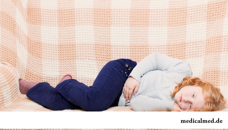 Эпилепсия у детей: самые распространенные мифы