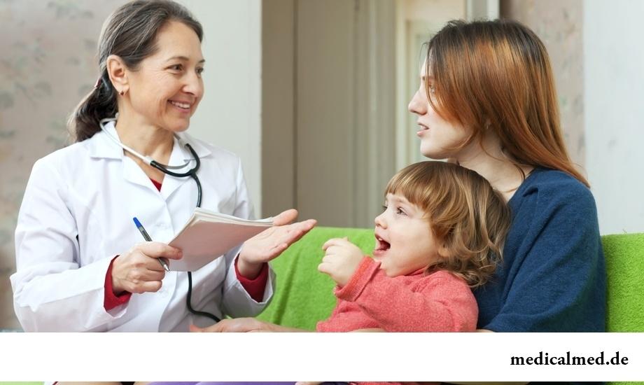 Методы лечения детского энуреза