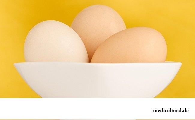 Скажите да целым яйцам