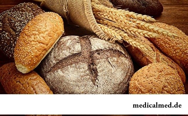 Забудьте о хлебе