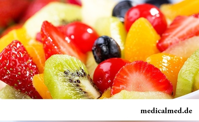 Забудьте о свежих фруктах