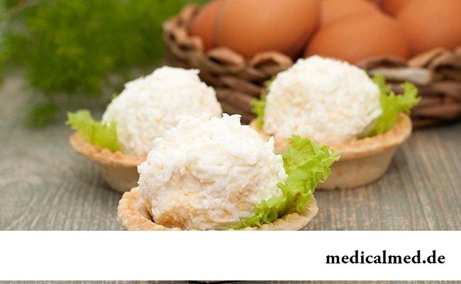 Забудьте о яичиных белках