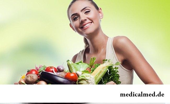 Как садиться на диету?