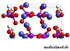 Гидроксиапатит кальция формула