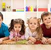 Игровая программа для детей