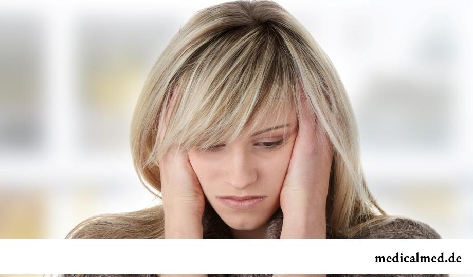 Депрессия является фактором, способствующим развитию инсульта