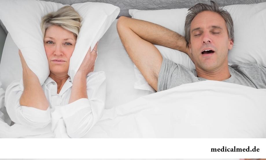 Нарушения сна свидетельствуют о вероятности инсульта