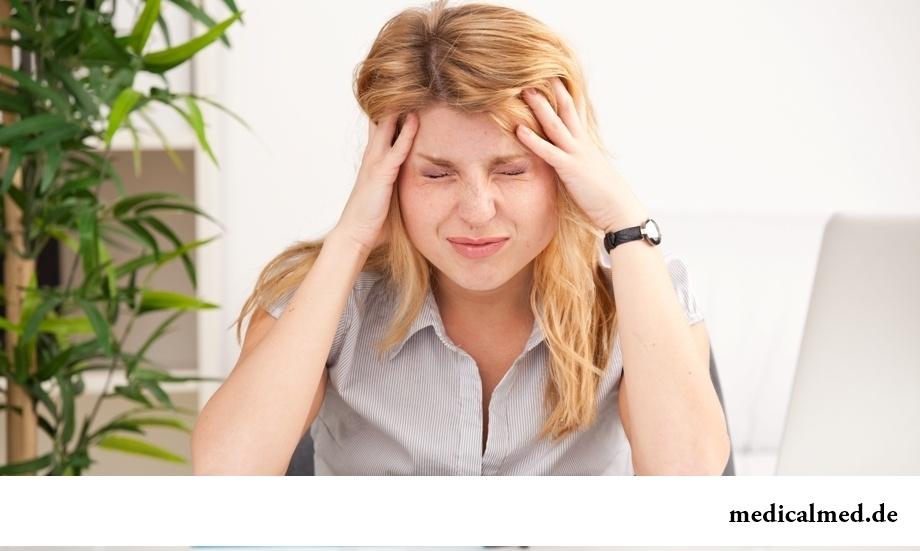 ПМС – одна из причин изменчивого женского настроения