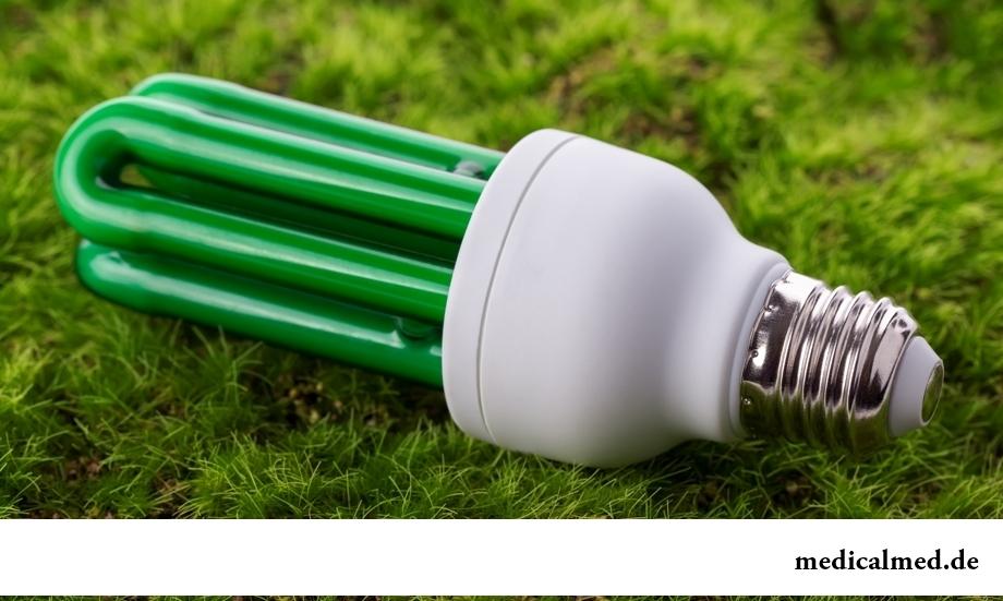 4 факта о возможном вреде для здоровья энергосберегающих ламп