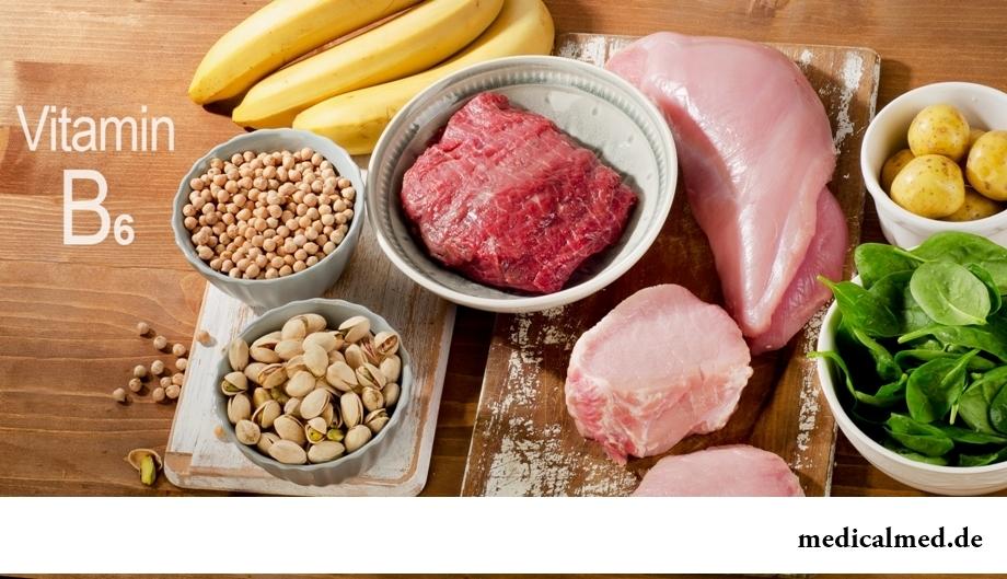 Привычки, вредящие почкам: отказ от продуктов, богатых витамином B6