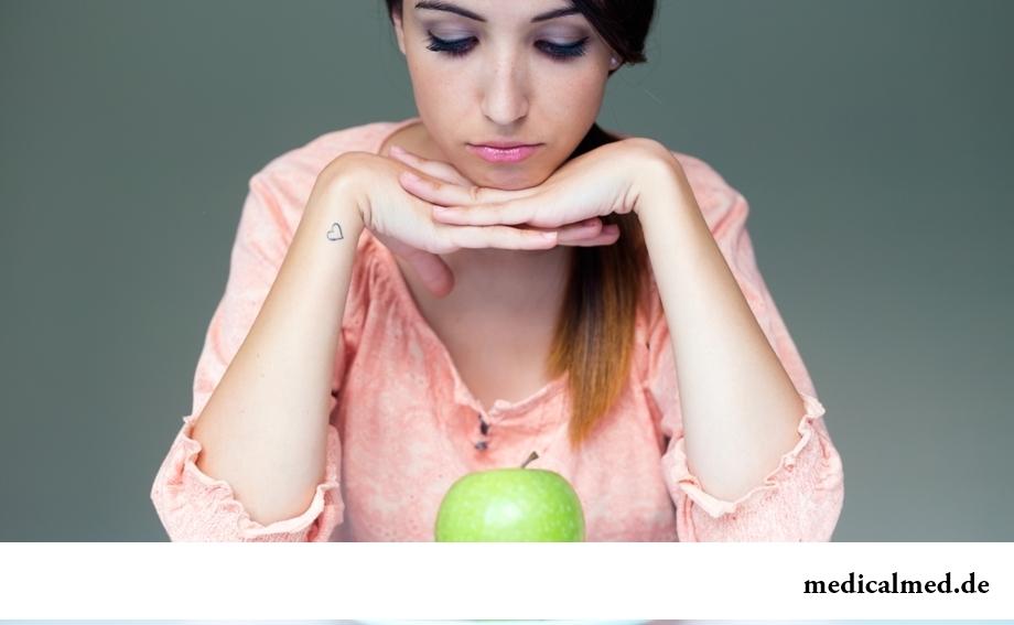 Привычки, вредящие почкам: неадекватное применение диет