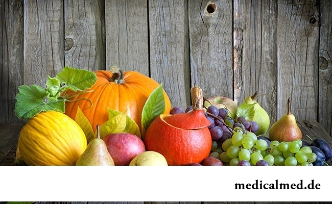 Наполните рацион витаминами