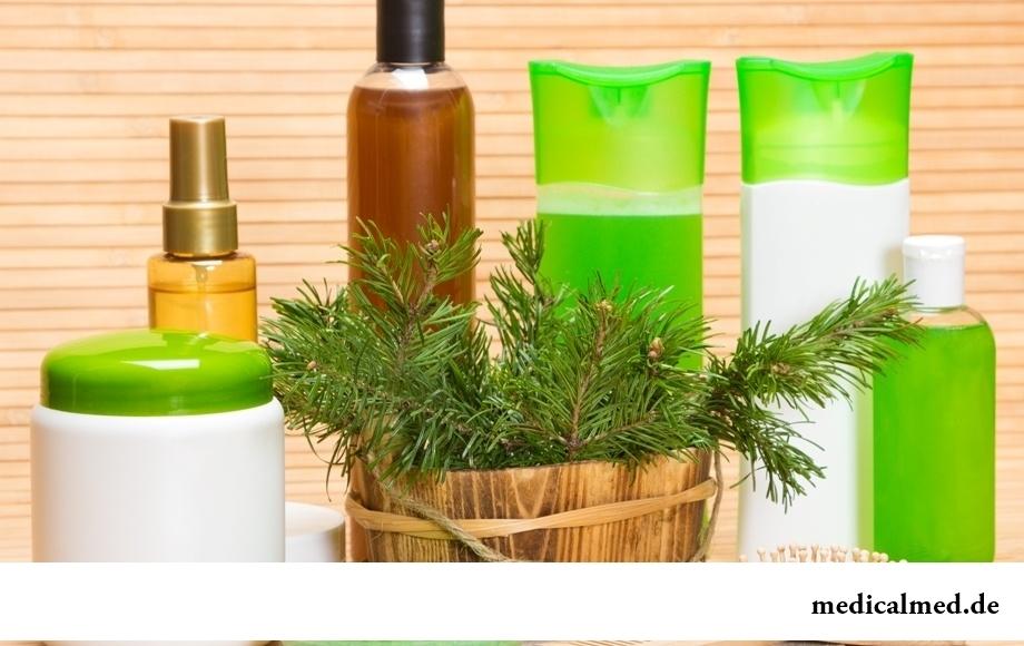 Опасные компоненты косметики и парфюмерии