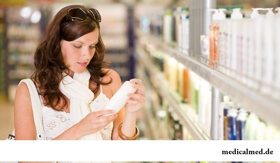 Как правильно выбирать косметические средства и парфюмерию