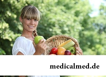 Калорийность фруктов и их употребление при диете