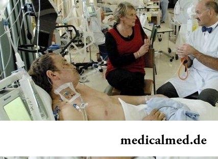 Лечение артериальной гипотензии