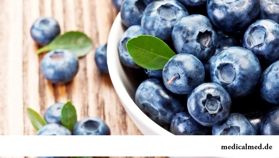 Самые распространенные мифы об антиоксидантах