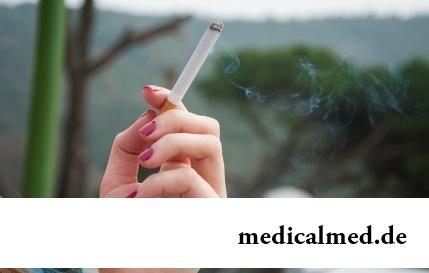 Можно ли избавиться от никотиновой зависимости?