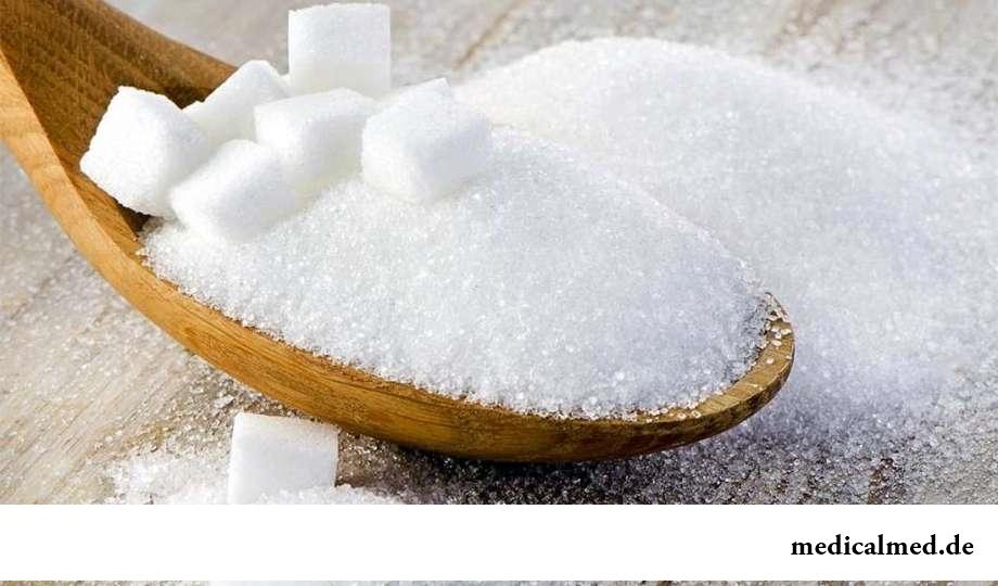 Сахар: вреден или нет?
