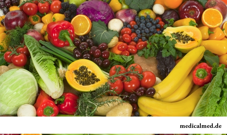 Потребность в витаминах нельзя удовлетворить пищей – так ли это?