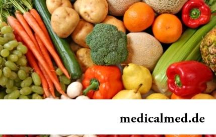 О чем может рассказать цвет овощей и фруктов?