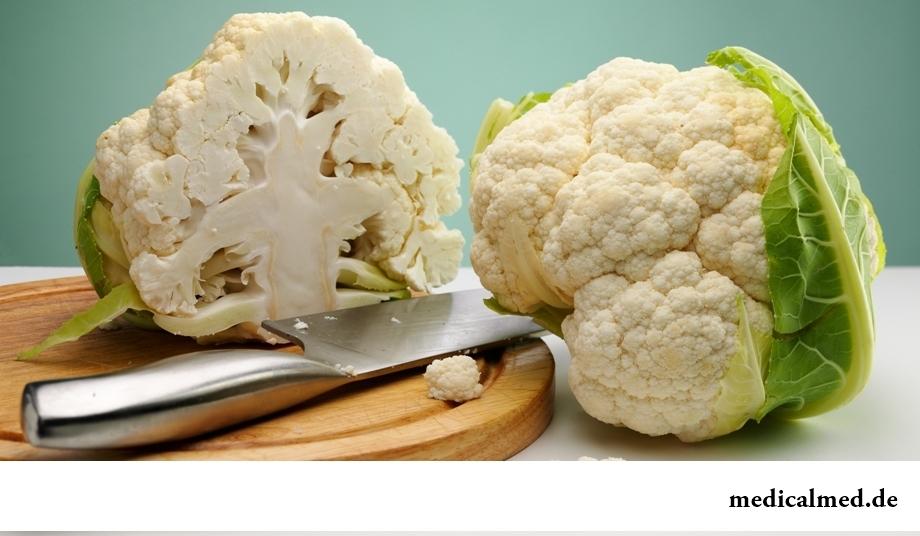 Польза белых овощей и фруктов