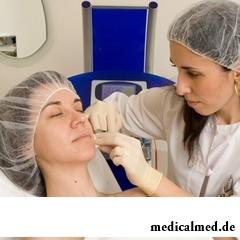 Хирургическая пластика губ