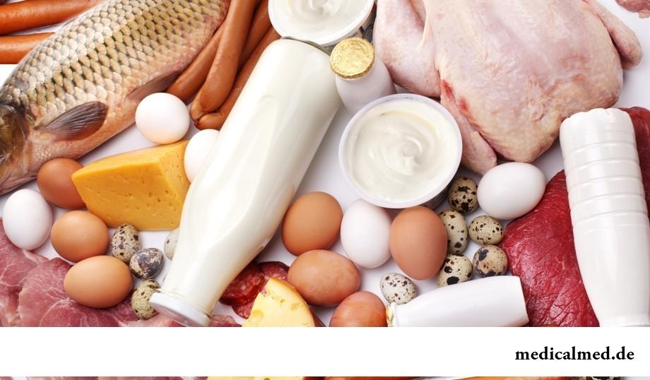 Низкоуглеводные диеты