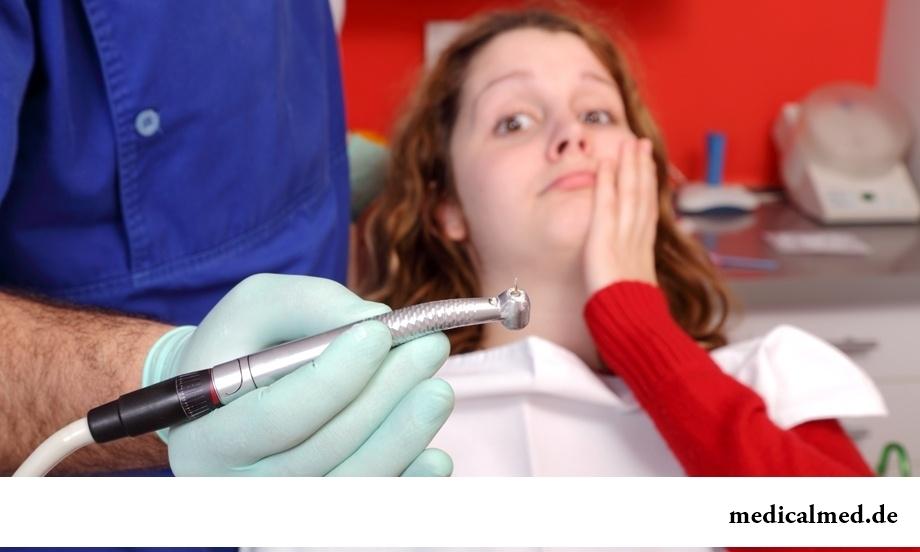 Почему люди боятся стоматологов: самые распространенные причины
