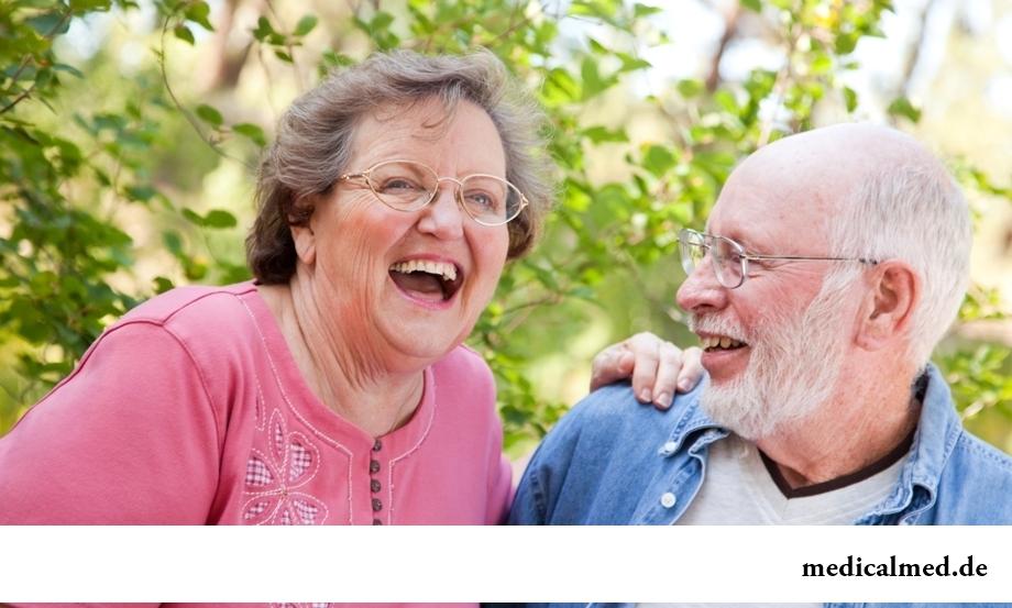 Что влияет на продолжительность жизни женщин и мужчин