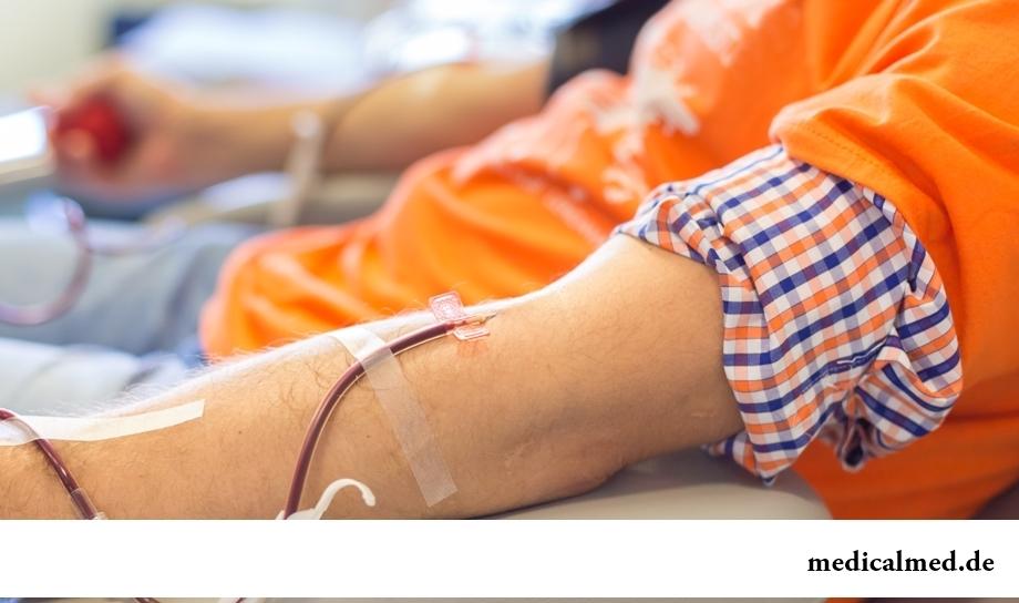 Польза донорства: правда и мифы