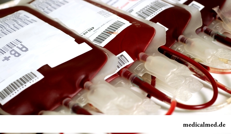 Миф о сдаче крови: регулярное донорство вызывает привыкание
