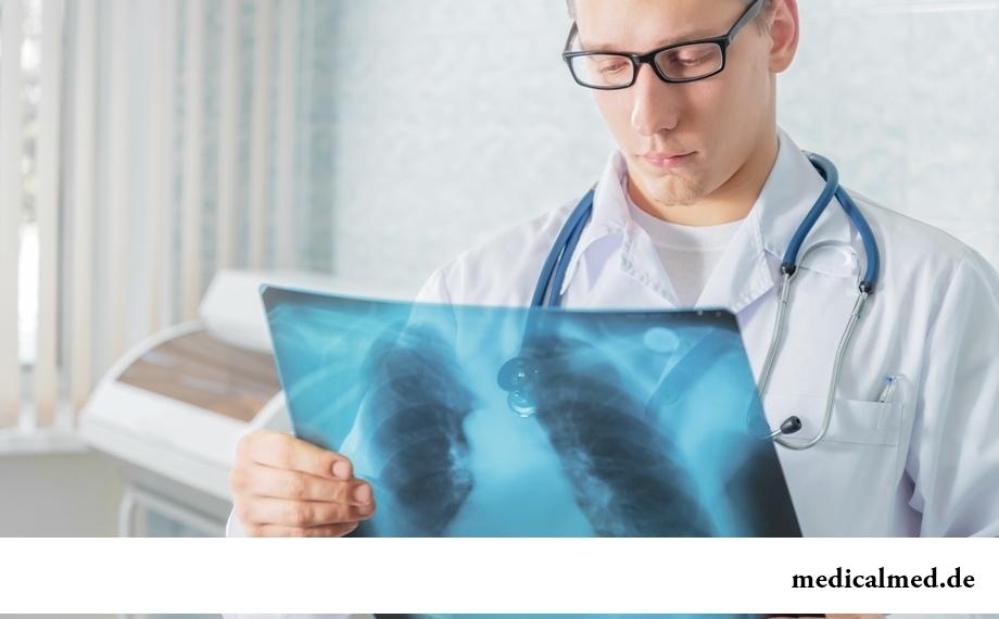 Что такое туберкулез и как он передается?