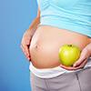 Летнее питание для беременных