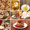 Плюсы домашнего питания