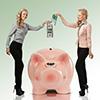 Почему женщинам вредно экономить на себе