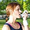 Способы борьбы с астмой