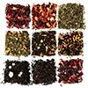 Виды чая и его полезные свойства