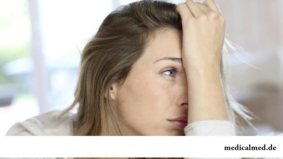 Симптомы нарушения работы кишечника