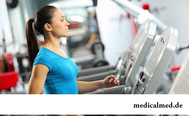 Ошибка №5: кардио-тренировки